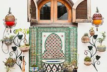Moroccan flair / by Sheri Lee