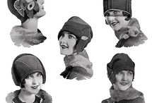 Ahhhhh, The Cloche Hat!
