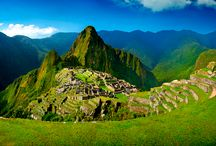 Footsteps of the Incas / Win a 15-day trip for two to Peru! You'll also explore the Amazon Jungle, Cusco, Lima and receive plenty of great Marmot gear. Grand Prize winner will receive a trip for 2 through Intrepid Travel, a round trip flight on LAN airlines, and more. Enter now! http://www.peru.travel/en-us/footsteps/