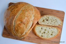pâine si alte fainoase