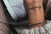 Dream Tattoos.