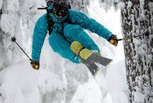 Ski Bucket List