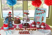 Deco BabyShower Ideas