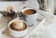 ..: coffee, tea, mornings