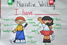 WRITING: Narrative / by Carla Miller