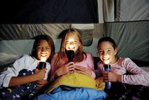 Summer Camps! / Ideas and suggestions to make Summer camp the best EVER for your child!