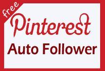 Free Pinterest Tools / Free Pinterest Tools and Resources