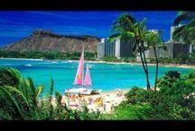 Hawaii! / by Tory Mercer