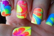 Nails :) / by Rikki Vogel