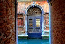 Doors... We love doors!