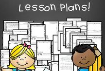 Preschool Homeschool Curriculum | Worksheets | Pre-K | Unit Studies |