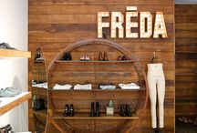 RETAIL FIT OUT IDEAS
