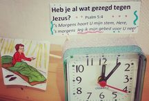 werkjes kinder bijbel club  ( craft kids bible club )
