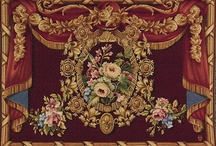 Tapestry / Sumptuous Stitchery.