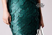 Haute Couture / High Fashion garments for the bold and fearless!