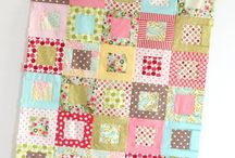 Bento box quilts