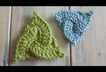 Crochet - Freeform - YouTube