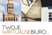 Twoje Wirtualne Biuro Warszawa / wirtualny adres dla każdego w przystępnej cenie w samym centrum Warszawy  www.twojewirtualnebiuro.pl