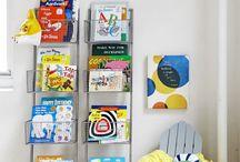 bookshelf for kids
