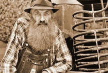 Mr.Popcorn Sutton / by Christina Dancy