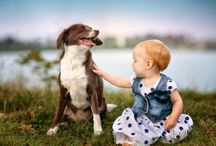 child's asthma risk / Good old Fido may bring joy to the family, but new research suggests he may also bring health benefits; a new study suggests early exposure to dogs and farm animals reduces asthma risks in children.