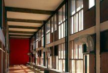 ARCHITECT Corbusier