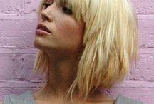 Hair / by Lori Herndon