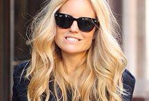 Hair inspo / The perfect hair