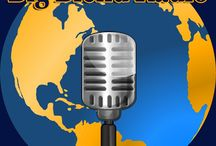 Big Blend Radio / Online radio shows hosted by Nancy J. Reid & Lisa D. Smith, mother-daughter travel team and publishers of Big Blend Radio & TV Magazine and Spirit of America Magazine. Shows cover a variety of topics and air live on Sundays from 11am PT / 2pm ET, and Wednesdays from 4pm PT / 7pm ET.