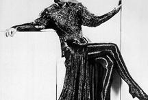 Greta Garbo / by Myriad Moods