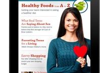Parentingteens.Com - Magazine