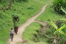 Rwanda Travel Inspiration