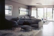 ARCHIBALD, design Jean-Marie Massaud