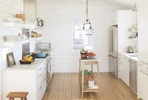 Kitchen Inspiration / by nestPURE