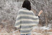 Crochet clothing/adult