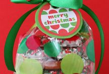 Christmas Activities / by Mandy Martin