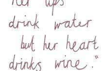 Wine~O / by Michelle Danka