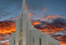 LDS Temples / by Marlene Copeman - Bauer