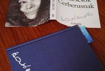 My Insta photos centenáriumi év, 12.olvasmánya #szabomagda #szabomagda100 #currentlyreading #mutimitolvasol #kedvencíróm #europakiado