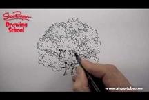 Drawing / by Rarin Tarada