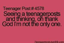 Teenager posts 101