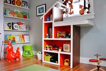 Doll house conversion