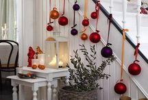dekoracje schodow