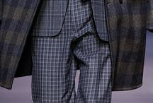 Ermenegildo ZEGNA / Italian Brand for Men