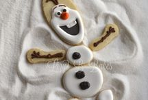 cookies / by Emma Lake