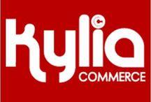 KYLIA Commerce / KYLIA Commerce est une enseigne du groupe KYLIA. Spécialiste de l'immobilier commercial et d'entreprise, KYLIA Commerce recrute des consultants Commerce & Entreprise pour l'ensemble de ses agences.