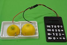 Circuitry & Electronics / Fun, Hands-On, Practical Electronics experiments that aim to spark curiosity and help kids understand electrical circuitry and electronics components.