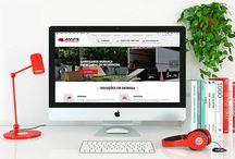 Clientes da Foco / Criativamos para os Clientes da Foco Design www.focograf.com.br  ___ Trabalhamos em parceria com Foco Design no desenvolvimentos desses clientes.  Fizemos o Layout e Programação dos Sites Onepage.