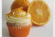 Recetas / Recetas con naranjas