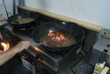 Sociedad Gastronomica de Carmona 2 / Cena de Junio